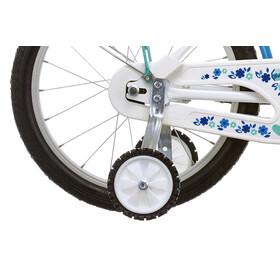 "Vermont Girly 18"" Børnecykel blå"